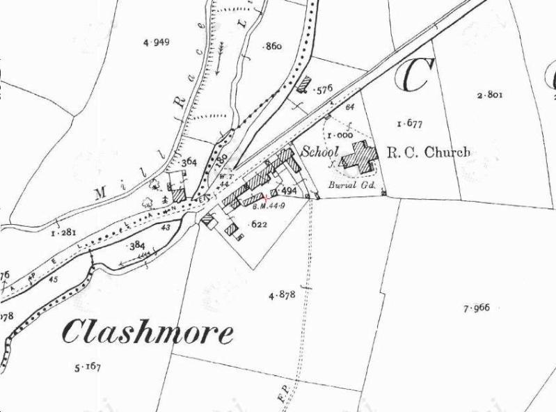 2nd Ed OS CLashmore