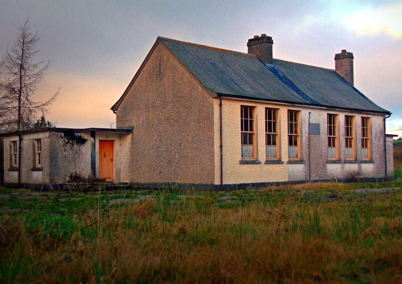 Saint Patrick's National School, Gortatooda townland, Tipperary North