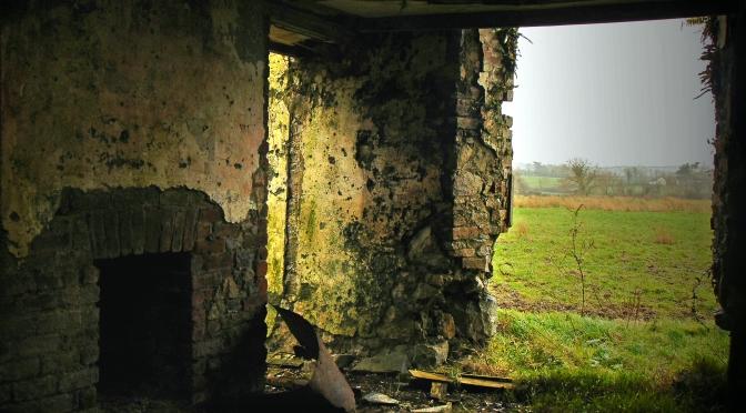 Eyon National School, Eyon townland, Co. Limerick