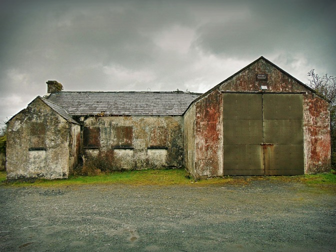 Ballintogher National School, Tiratick townland, Co. Sligo
