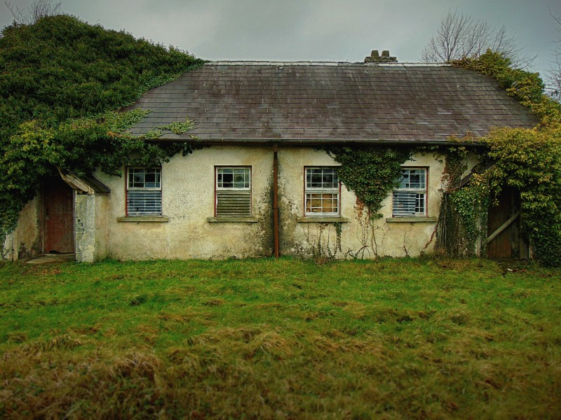 Crossboy National School, Co. Sligo