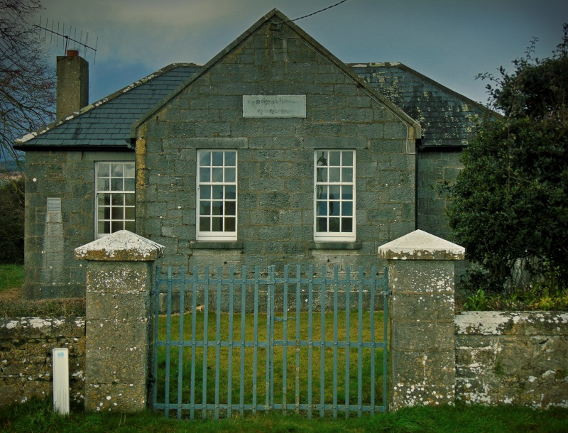 Garrycloher National School, Clonmore South, Co. Tipperary