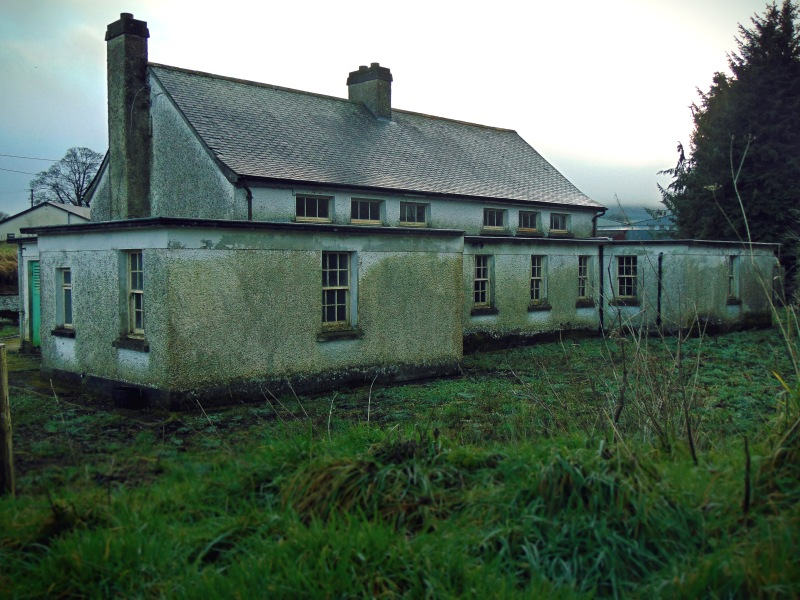 Saint Patrick's National School, Gortatooda townland, Upperchurch, Tipperary North