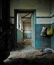 Ballymackeehola NS Co Mayo Doorway