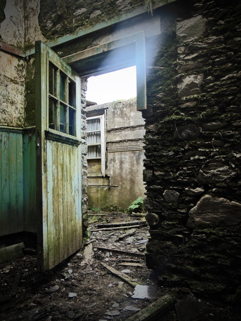 Scoil Micil Naomha, Sliabh Riabac Scoil Naisunta, Co. Cork