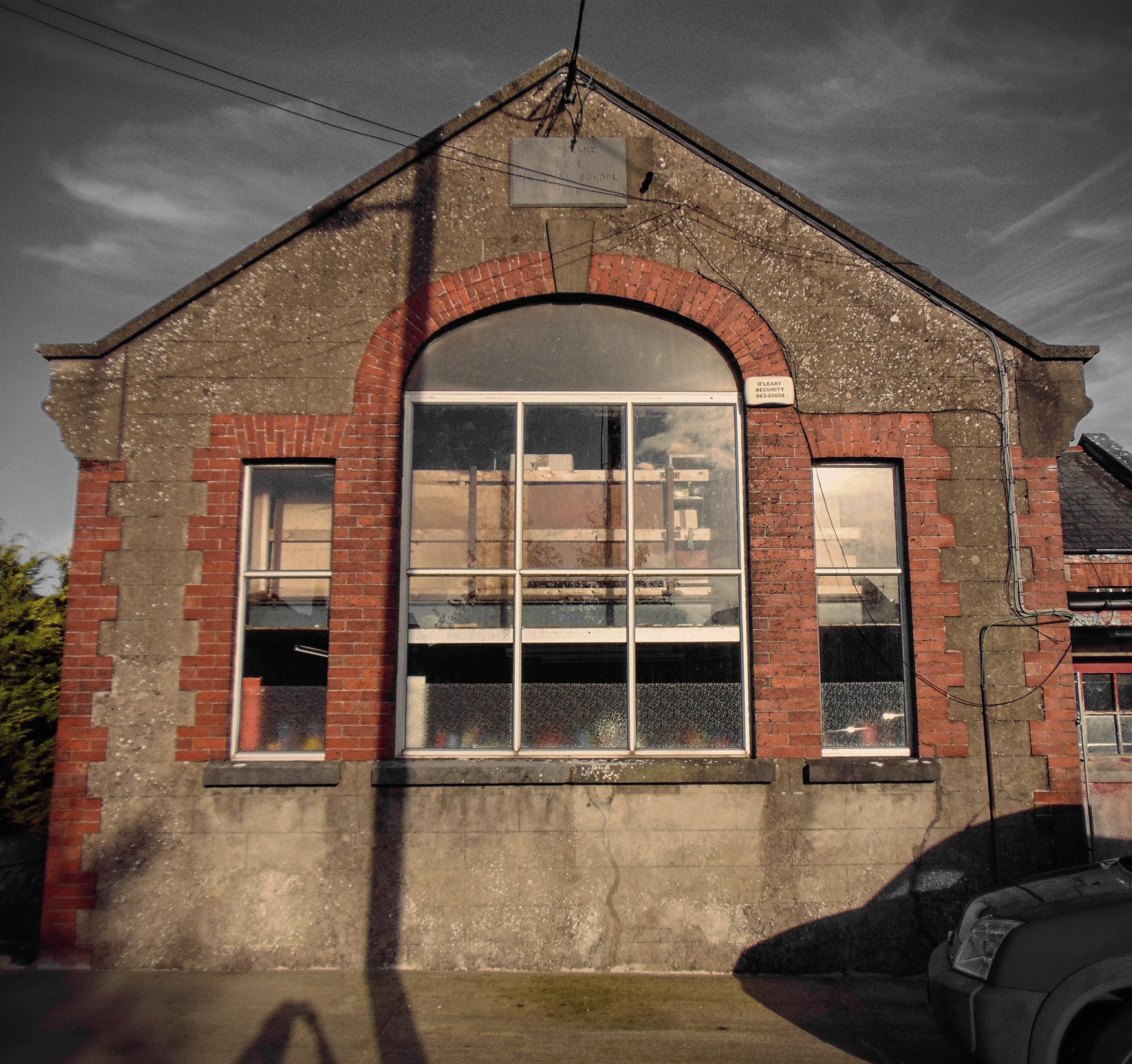 Kilfinanne National School Co. Limerick