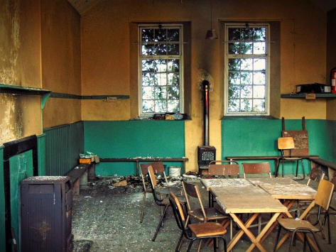 Feohanagh National School, Co. Limerick