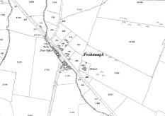 Feohanagh NS Co. Limerick 25 Inch