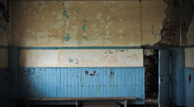 The Deserted School Houses of Ireland – Official Book Launch