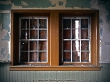 Drumlish Co. Longford c.1930 Windows