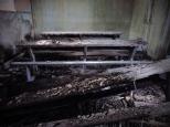 Killymarly NS Co. Monaghan c1850 Classroom Desks
