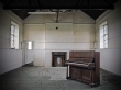 Corvoy Ns Co. monaghan 1902 Classroom with Piano