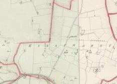 Killymarly, Co. Monaghan - First Edition Ordnance Survey Sheet