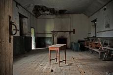 Kilnaboy National School, Co. Clare - 1884