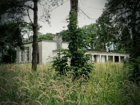 Ballymacelligott National School, Ballymacelligott townland, Co. Kerry (dated: c.1955)