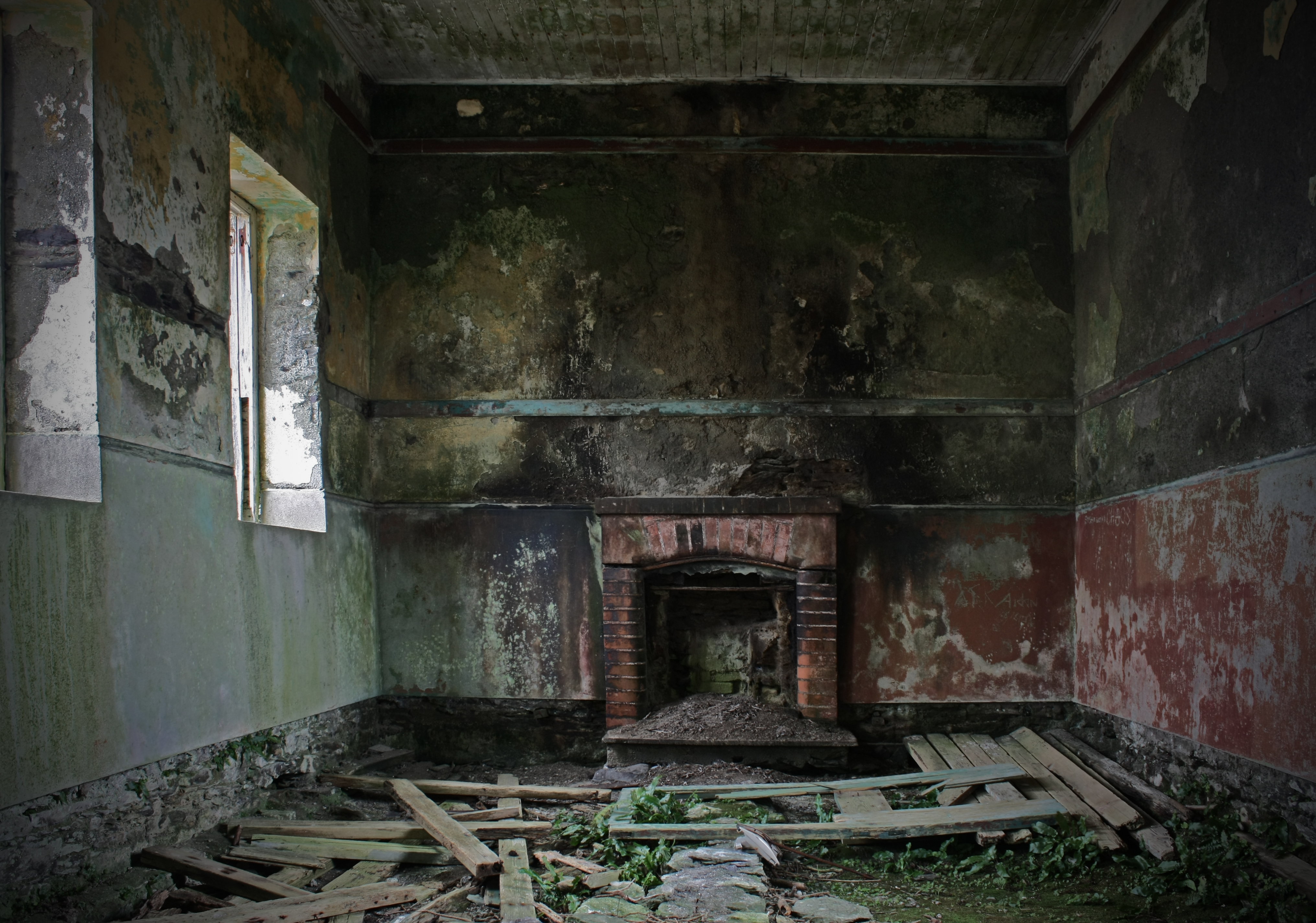 december 7 2016 4062 2848 the disused school houses