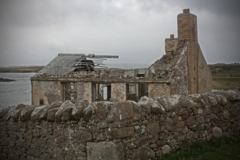 Gola Island National School V