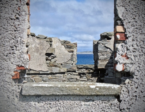 Inishkea (south) Island National School, Co. Mayo